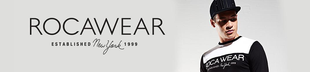 Rocawear online shop