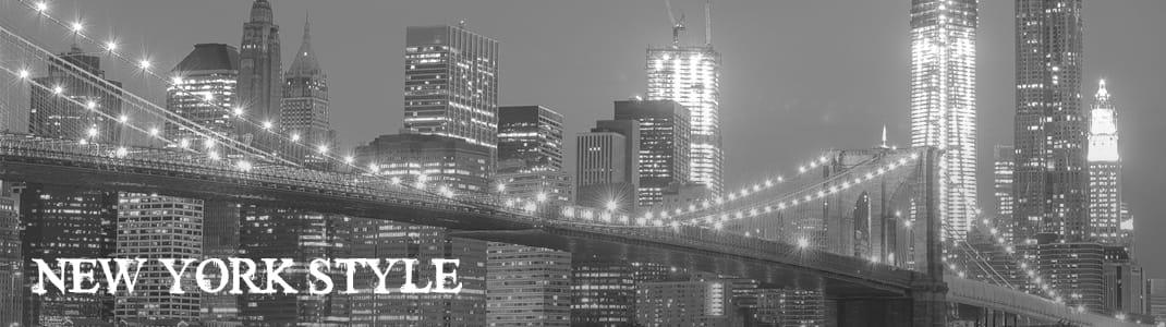 New York Style online shop