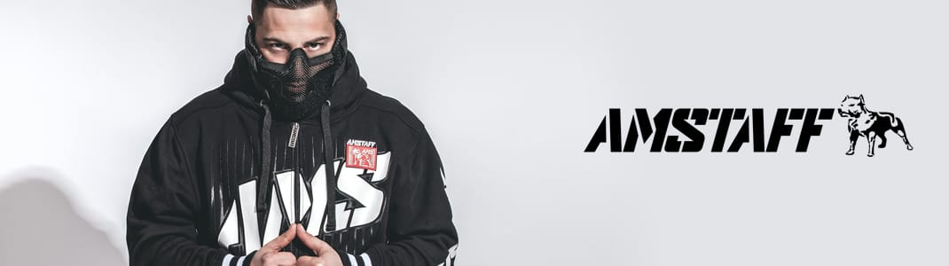 Amstaff online shop