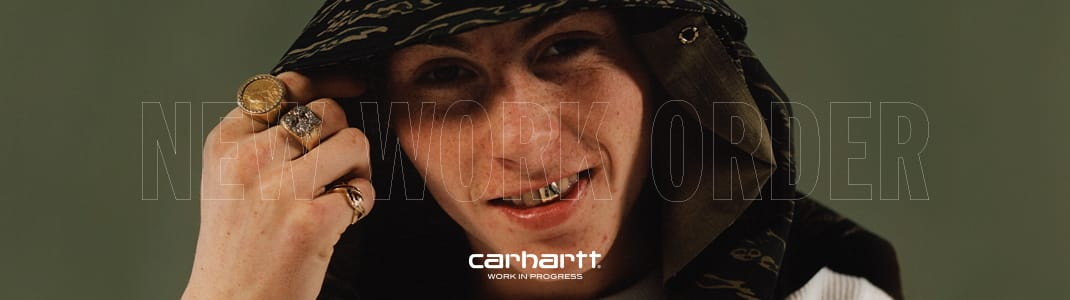 Carhartt WIP online shop