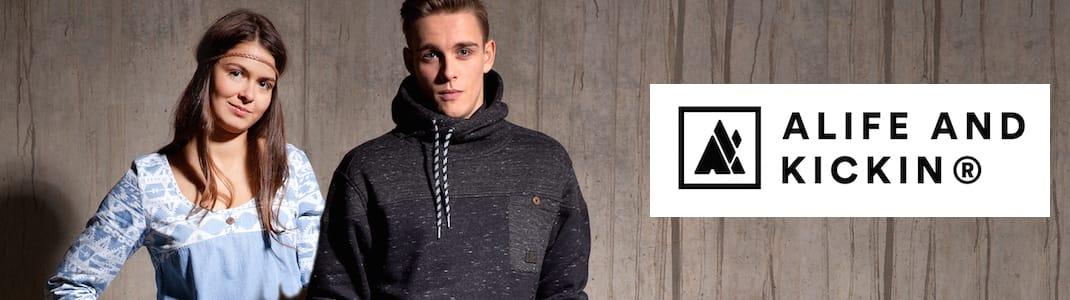 Alife & Kickin online shop