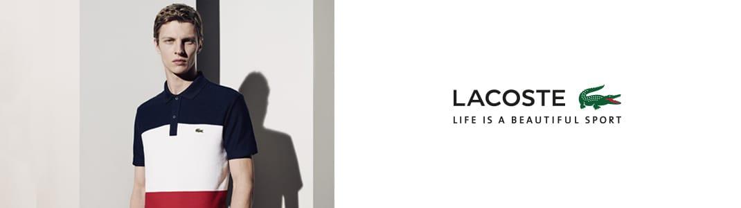 Lacoste Classic online shop
