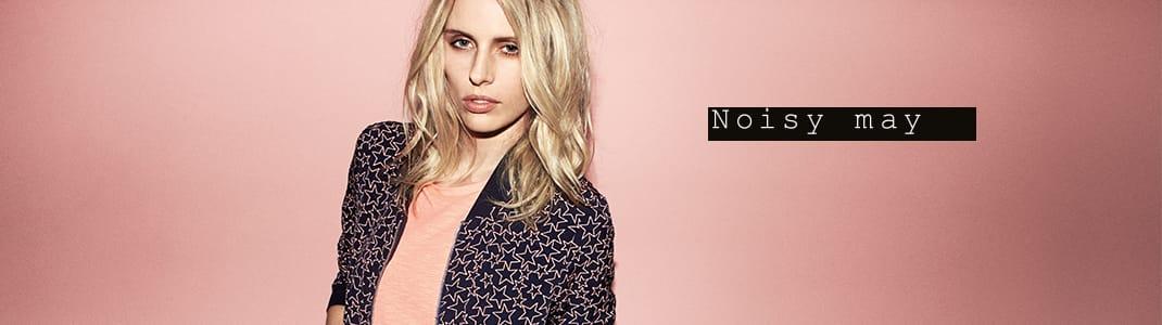 Noisy May online shop