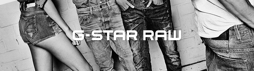 G-Star online shop
