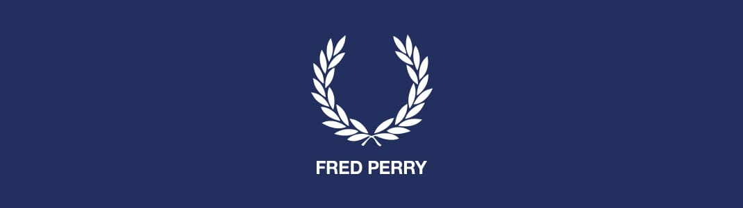 Fred Perry online shop