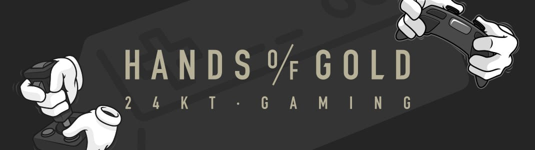Hands of Gold online shop