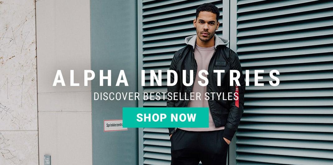 alpha industries unisex