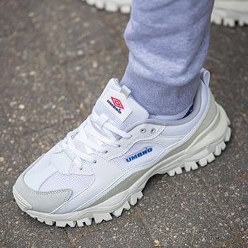 umbro bumpy sneaker unisex