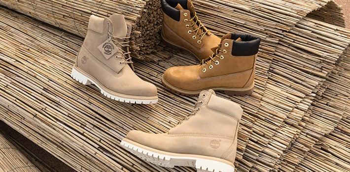 timberland boots unisex