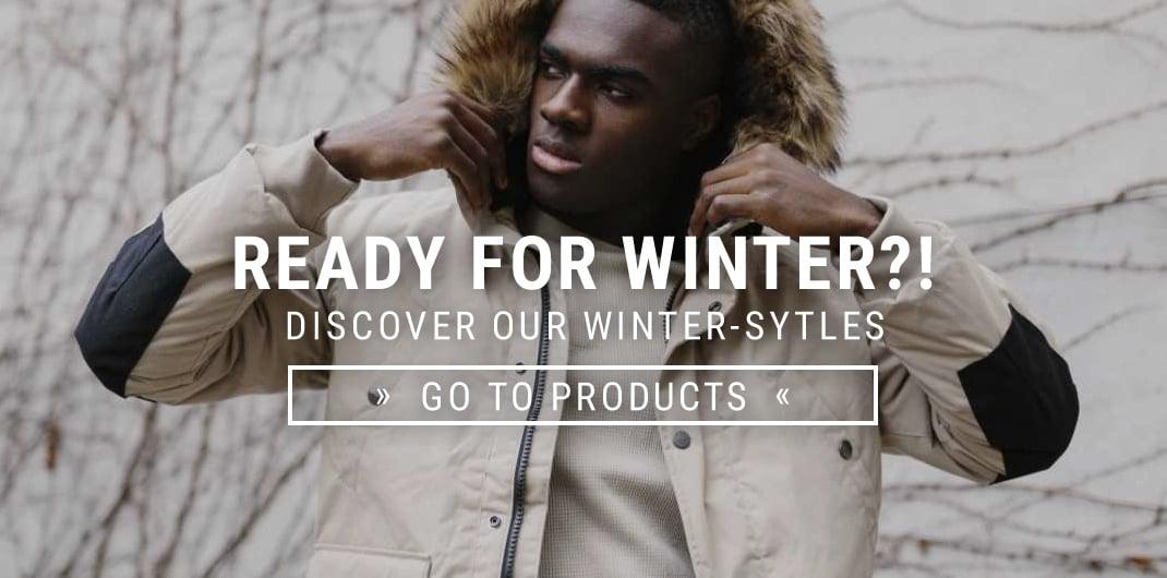 Winter Styles Unisex