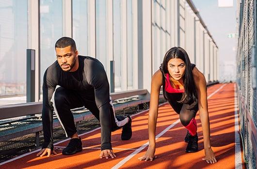 fitness styles unisex