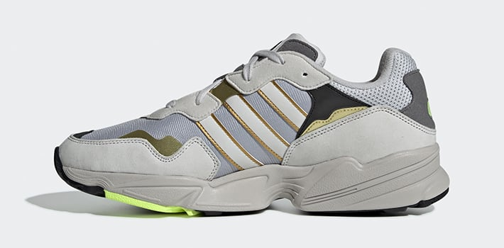 adidas yung-96 sneakers unisex