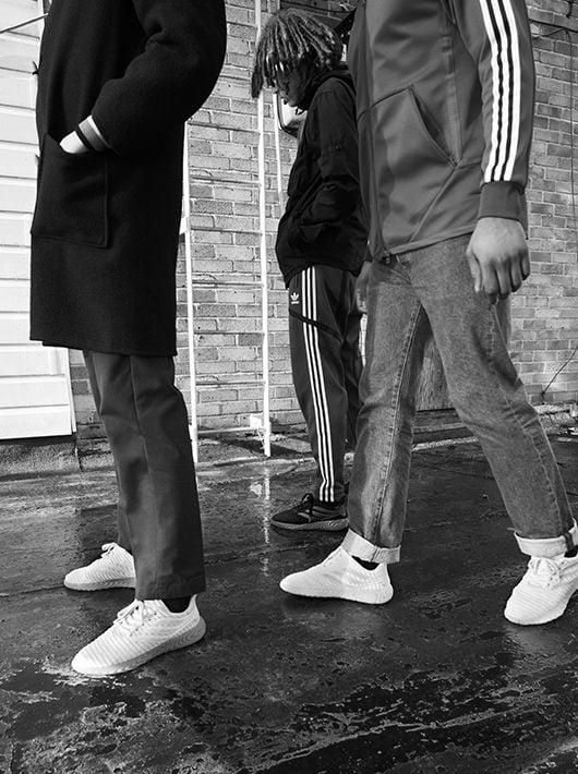 adidas sobakov sneakers release unisex