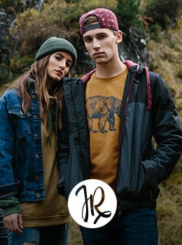 just rhyse unisex
