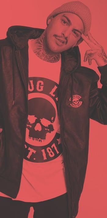 thug life - thug price