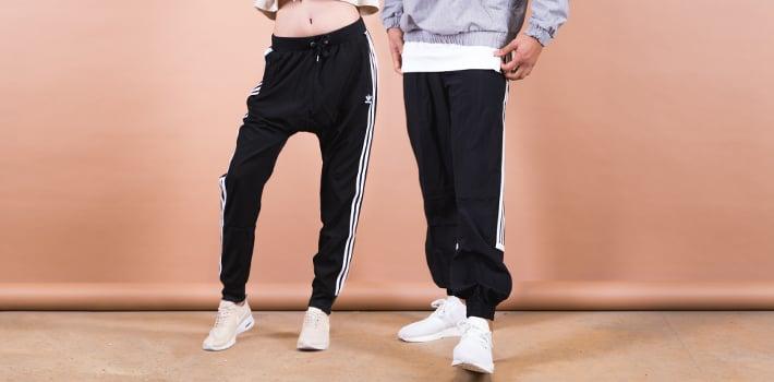 Sweat pants
