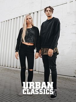urban classics unisex