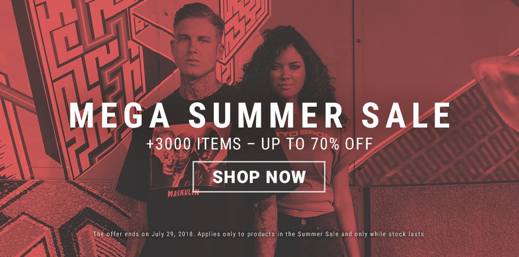 summer sale unisex