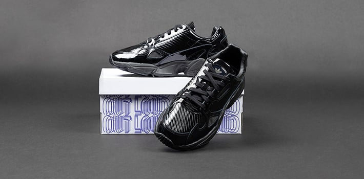 chunky sneakers unisex