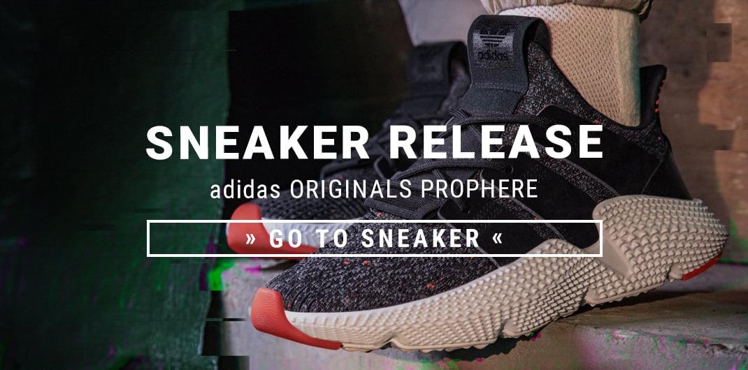 Adidas Sneaker Prophere Unisex