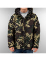 Dickies Wayland Winter Jacket Camouflage