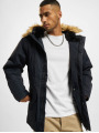 Dickies Curtis Winter Jacket blue