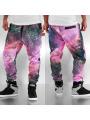 Just Rhyse Galaxy Sweat Pants Galaxy