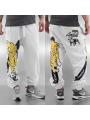 Amstaff Pryor Sweat Pants White