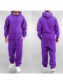 Dangerous DNGRS Basic Sweat Suit Purple