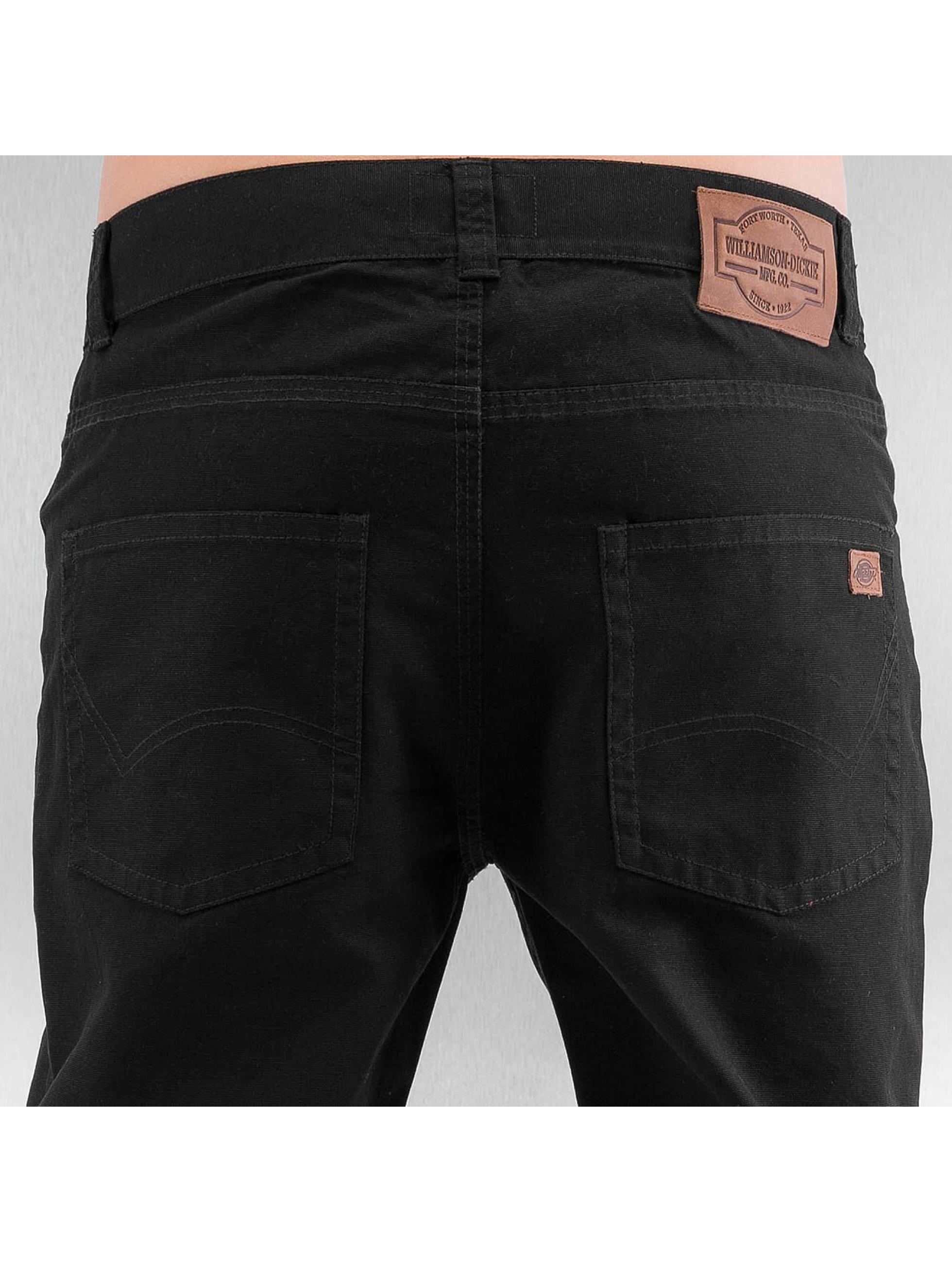 dickies herren jeans straight fit jeans alamo ebay. Black Bedroom Furniture Sets. Home Design Ideas