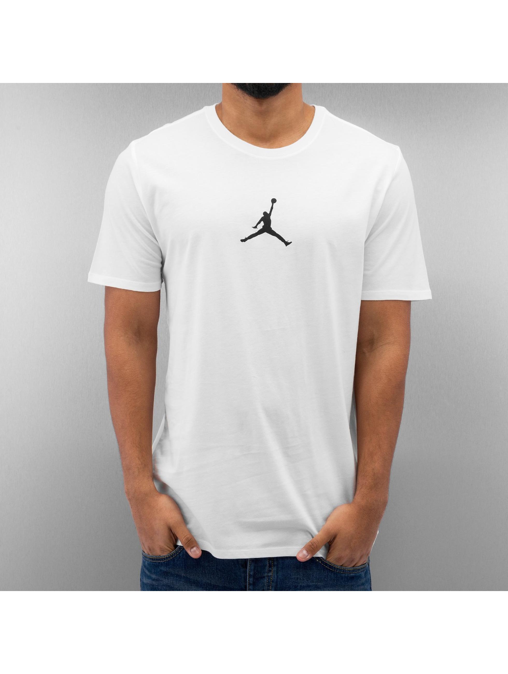 Jordan Bovenstuk T Shirt 23 7 In Wit 166049