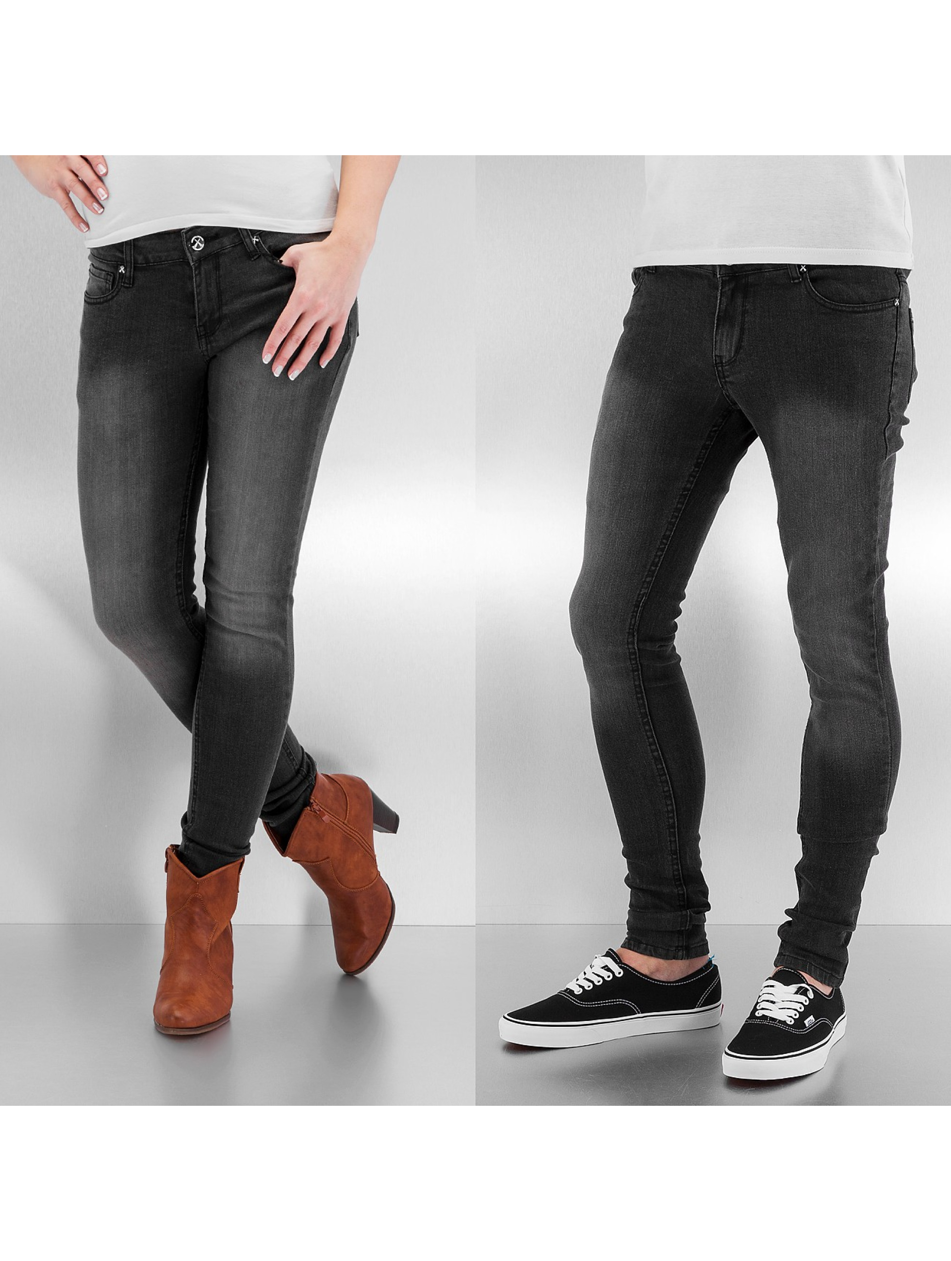 criminal damage herren jeans skinny jeans super ebay. Black Bedroom Furniture Sets. Home Design Ideas