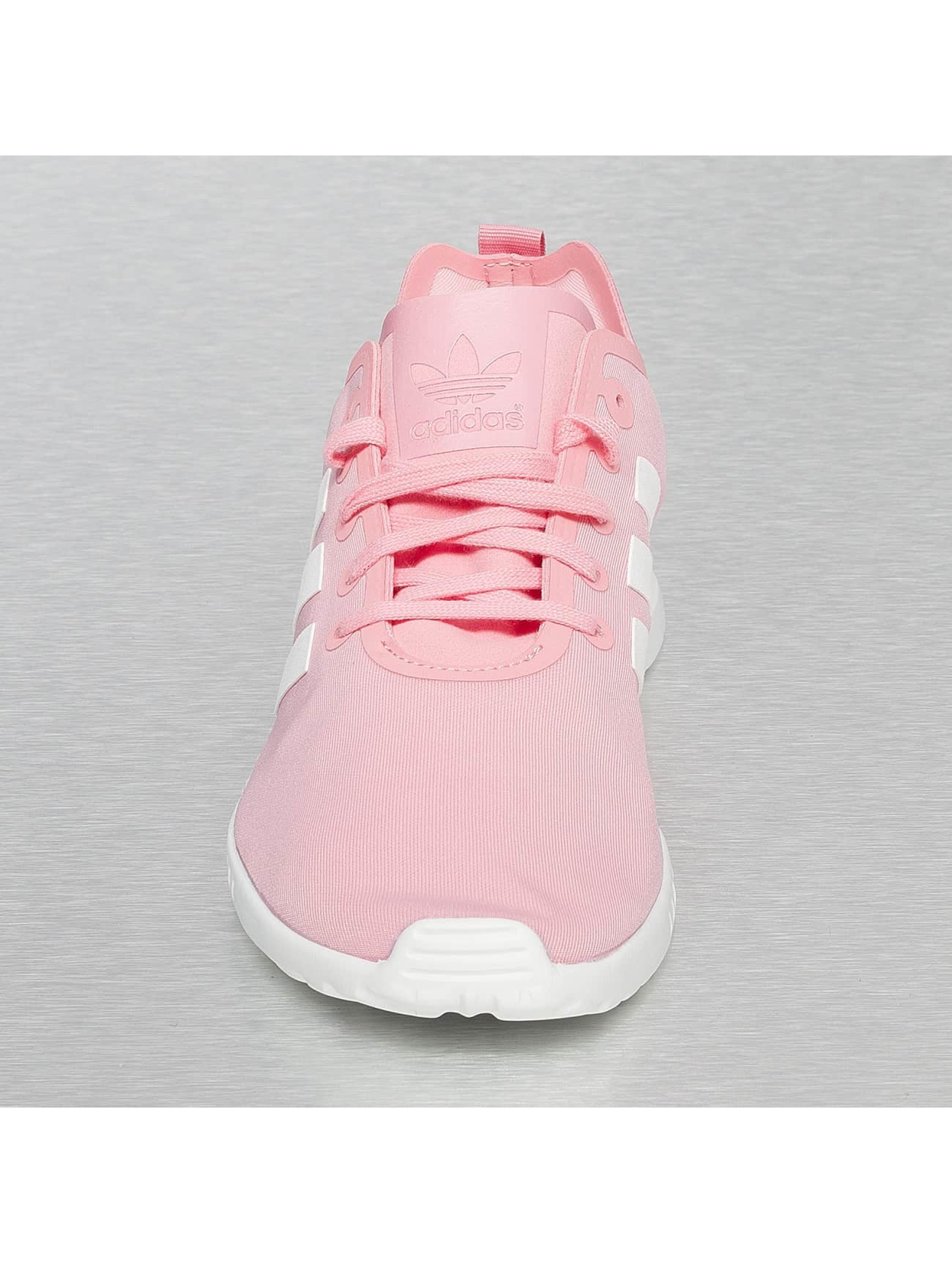 adidas zx flux in pink