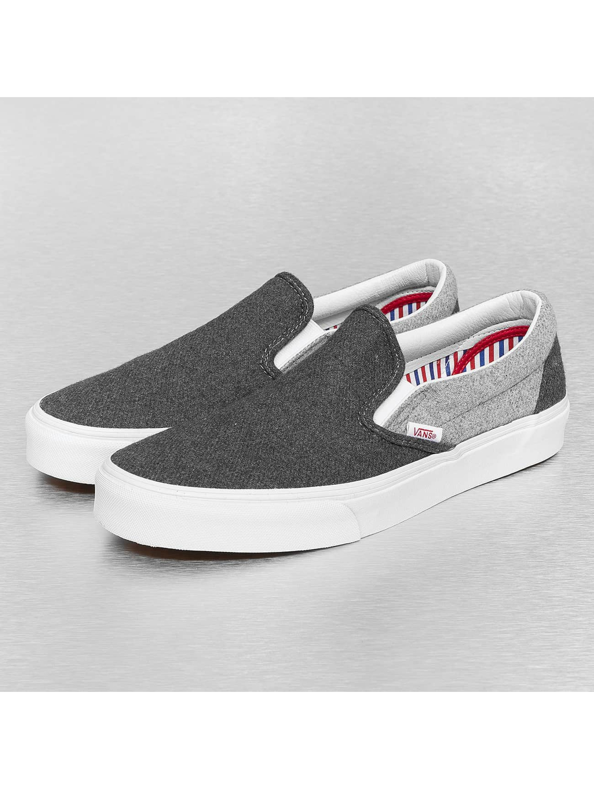 vans herren sneaker classic slip on ebay. Black Bedroom Furniture Sets. Home Design Ideas