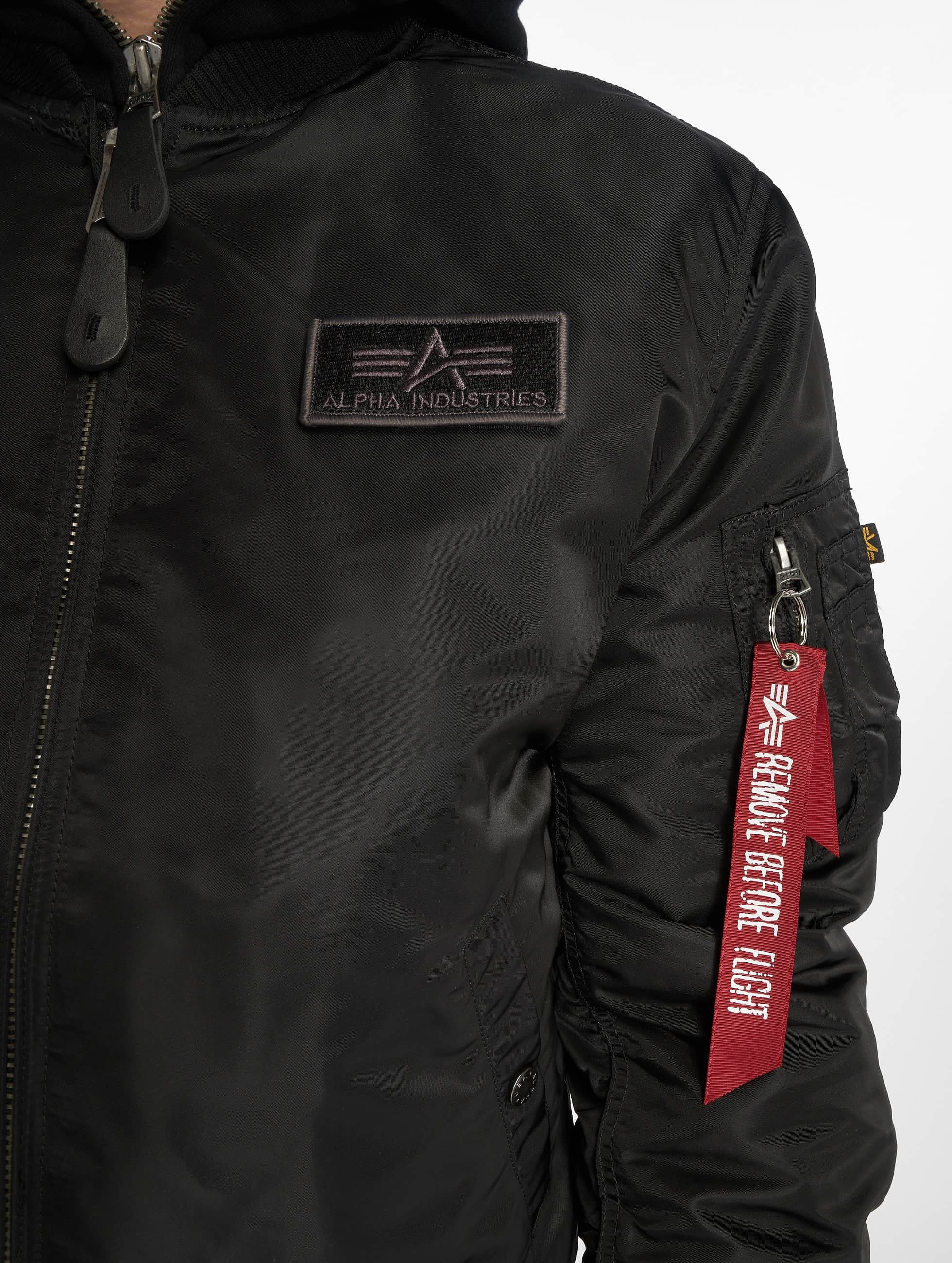 alpha industries herren winterjacke ma 1 d tec bomber jacket. Black Bedroom Furniture Sets. Home Design Ideas