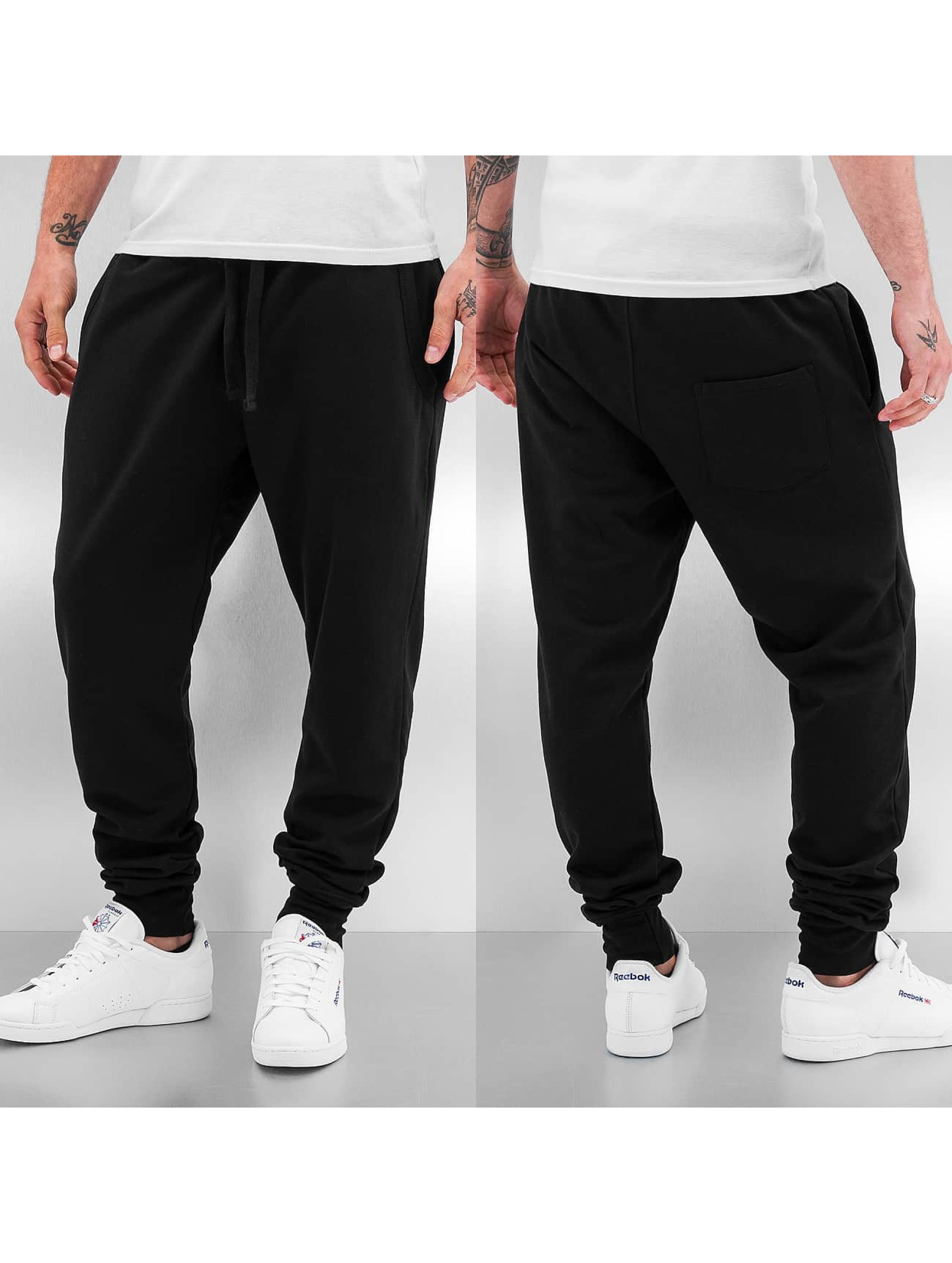 black sweatpants blank - photo #41