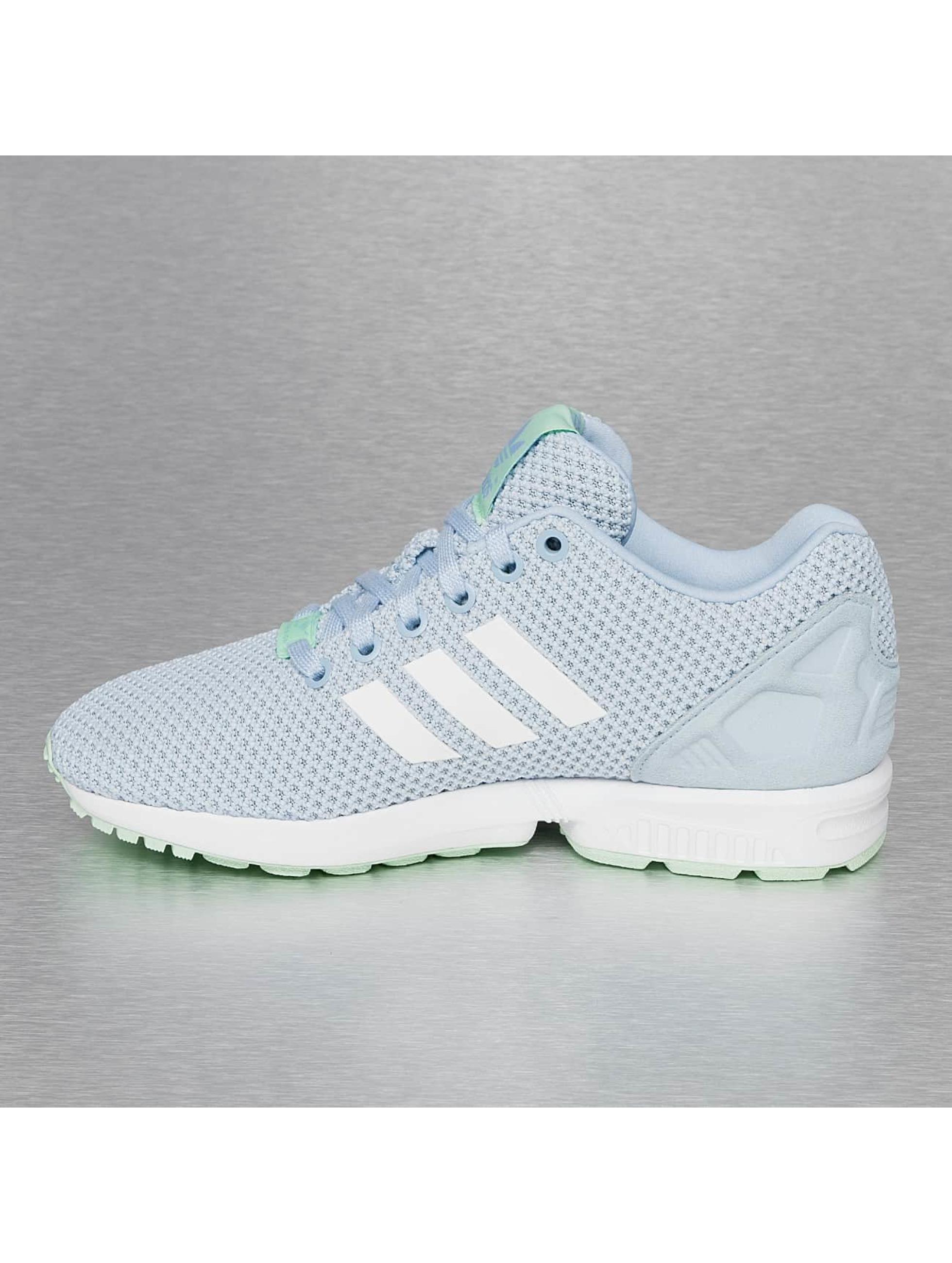adidas sneaker hellblau