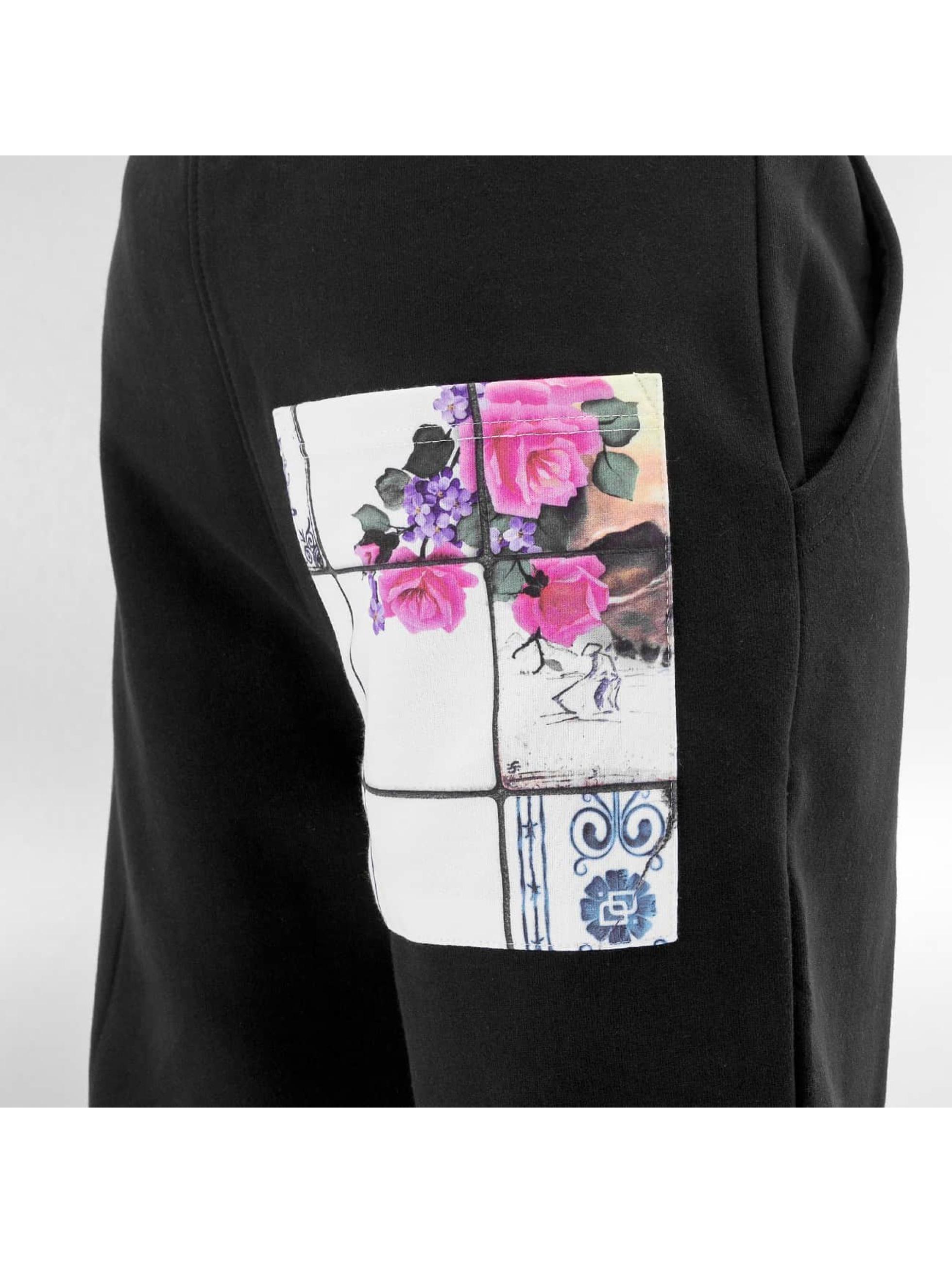 dangerous dngrs herren jogginghose star ebay. Black Bedroom Furniture Sets. Home Design Ideas