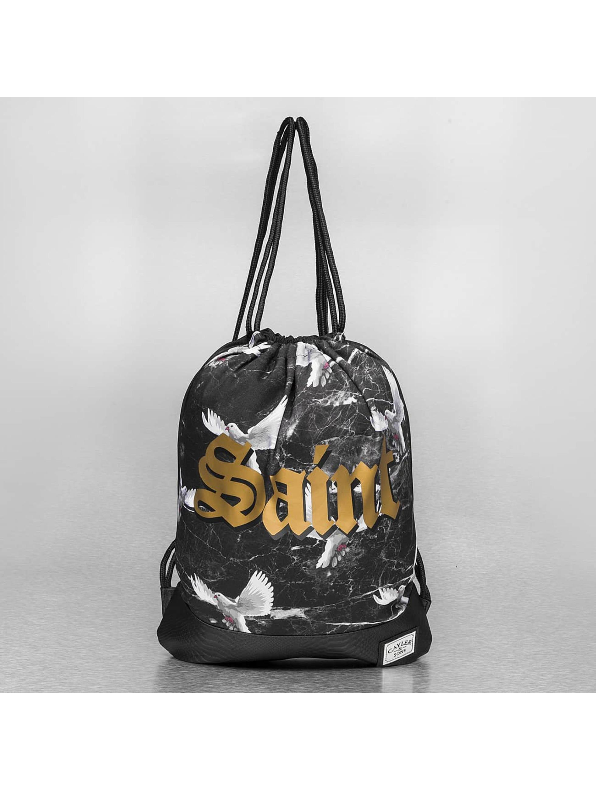 cayler sons accessoire beutel white label saint in. Black Bedroom Furniture Sets. Home Design Ideas