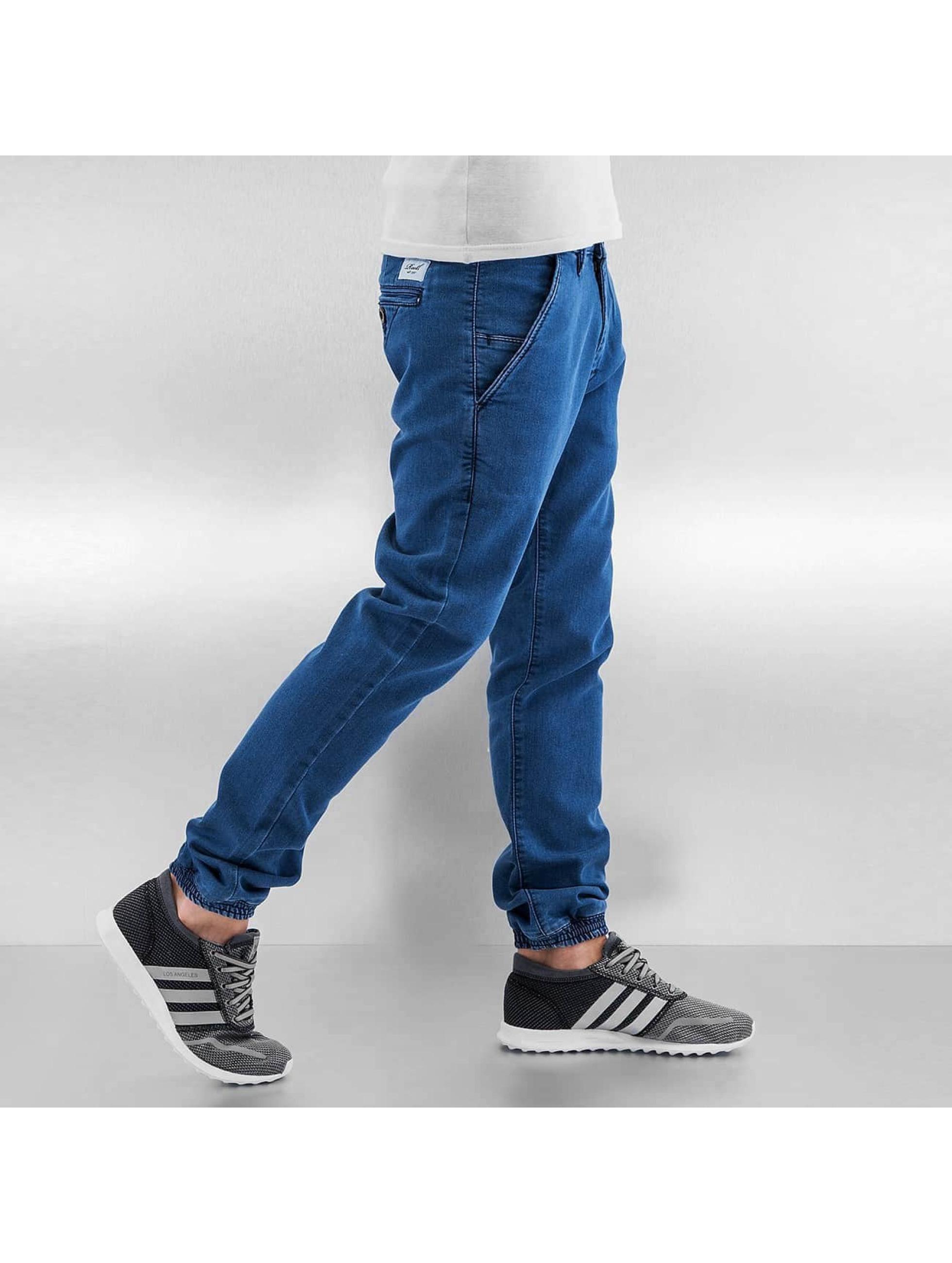 reell jeans herren hosen chino jogger ebay. Black Bedroom Furniture Sets. Home Design Ideas