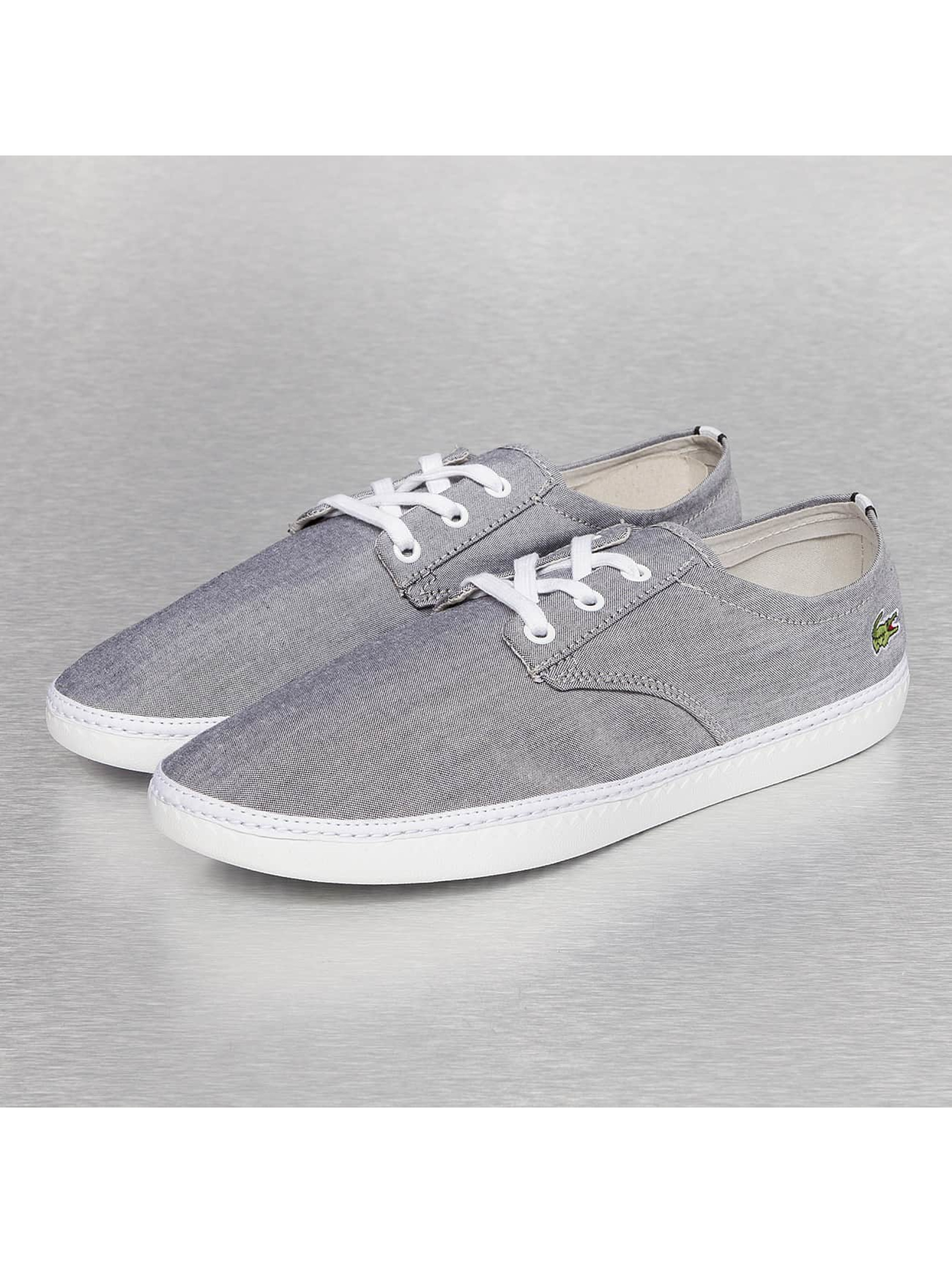 lacoste herren schuhe sneaker malahini deck 216 1 spm ebay. Black Bedroom Furniture Sets. Home Design Ideas