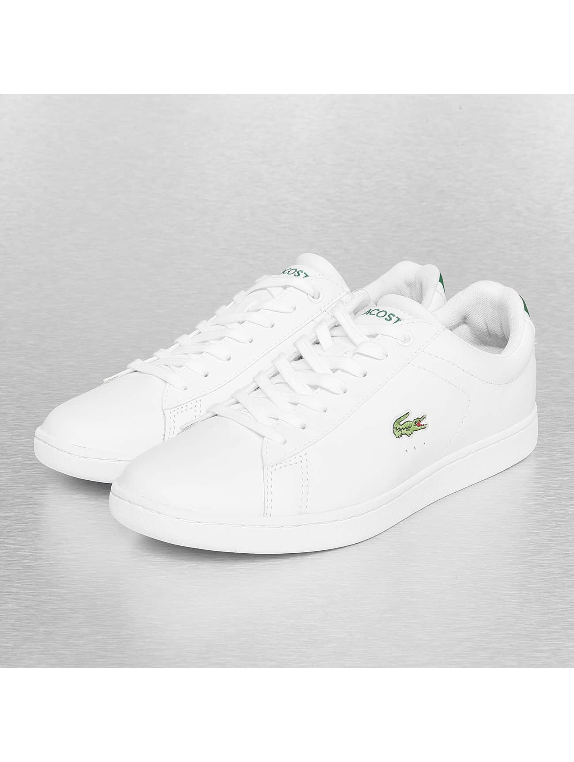 lacoste homme chaussures baskets carnaby evo s216. Black Bedroom Furniture Sets. Home Design Ideas