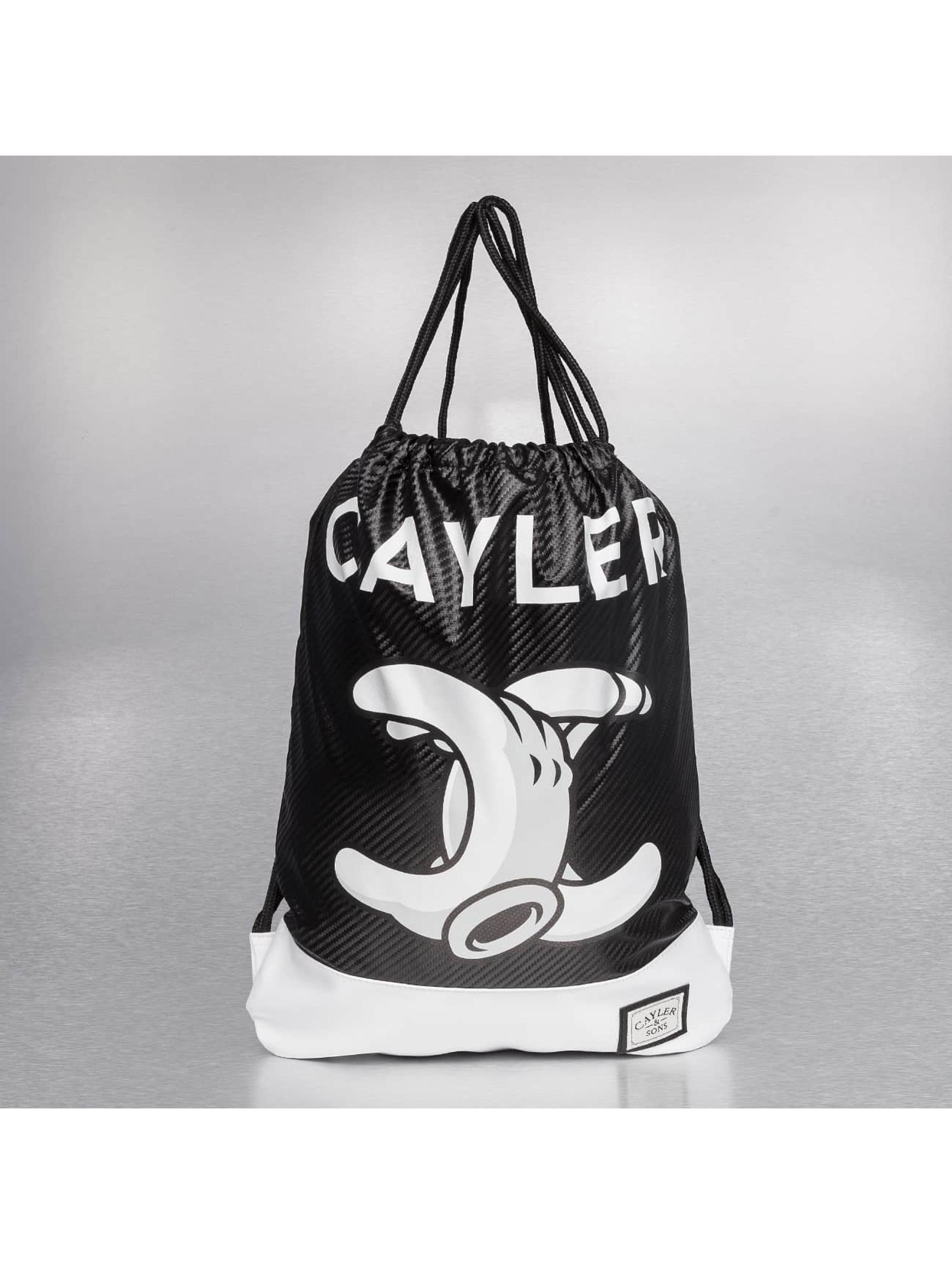 cayler sons accessoire beutel white label no 1 in. Black Bedroom Furniture Sets. Home Design Ideas