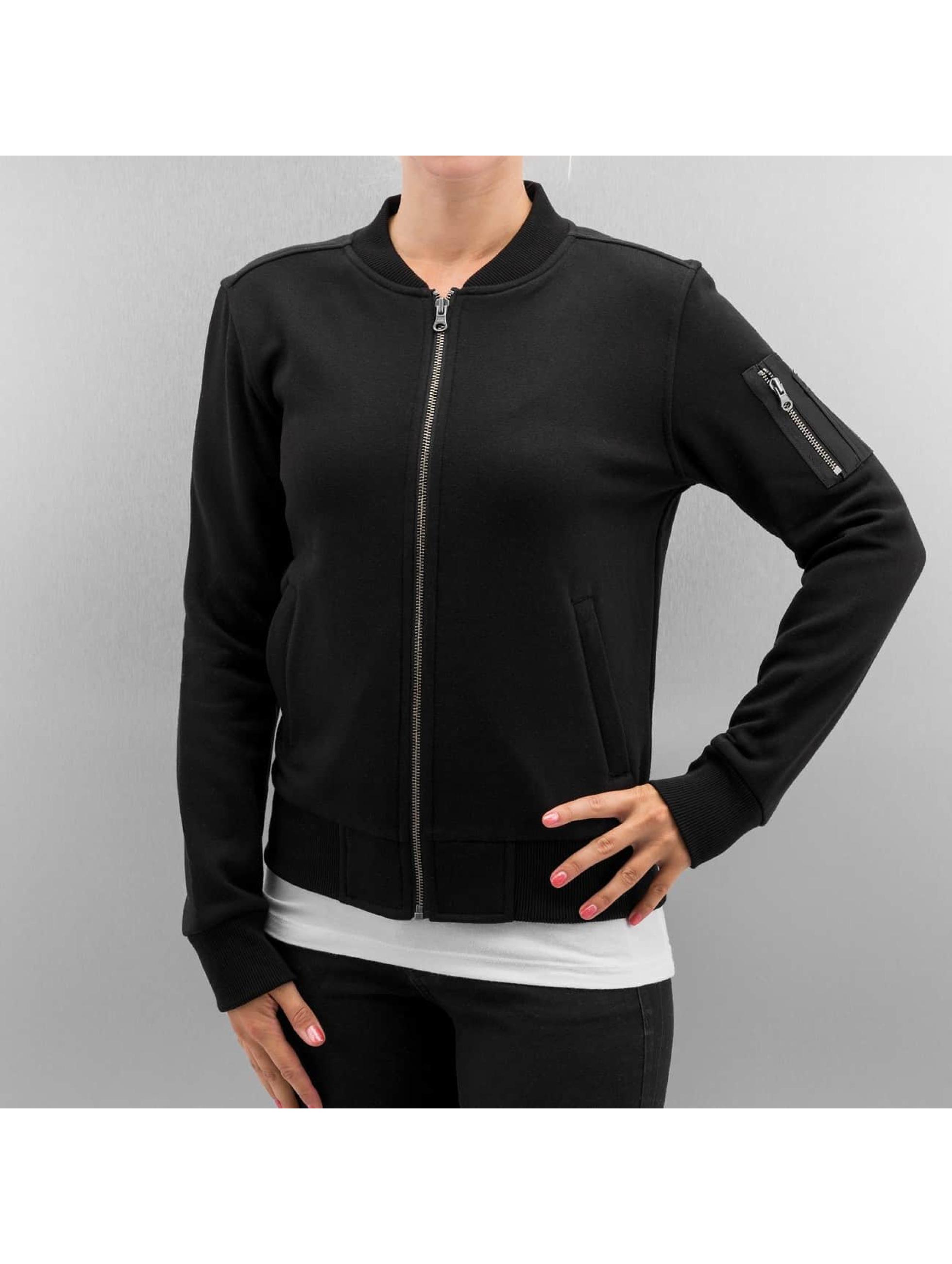 urban classics femme vestes blousons veste demi saison sweat ebay. Black Bedroom Furniture Sets. Home Design Ideas