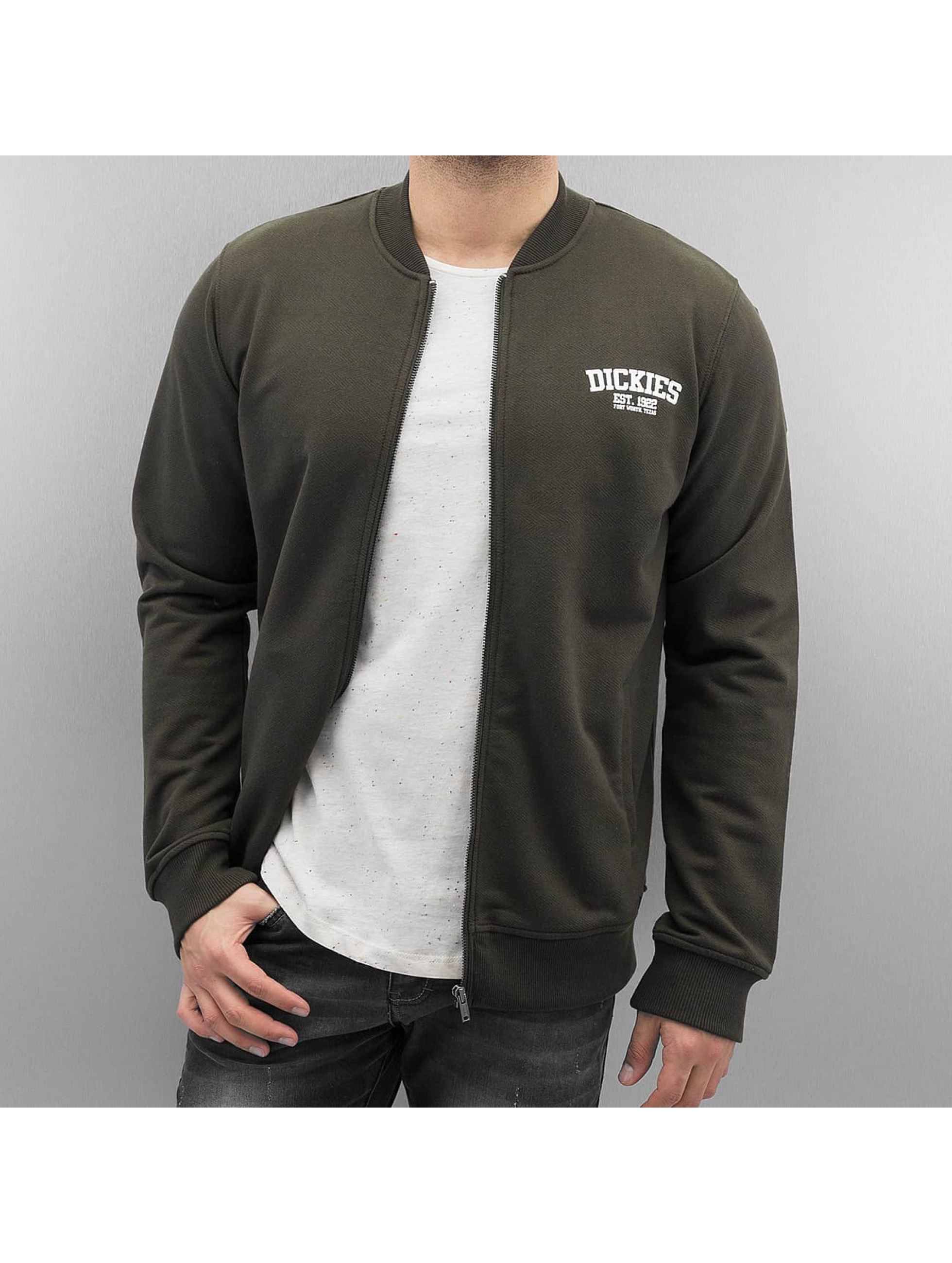Dickies-Uomini-Giacche-Giacca-Mezza-Stagione-Pineville