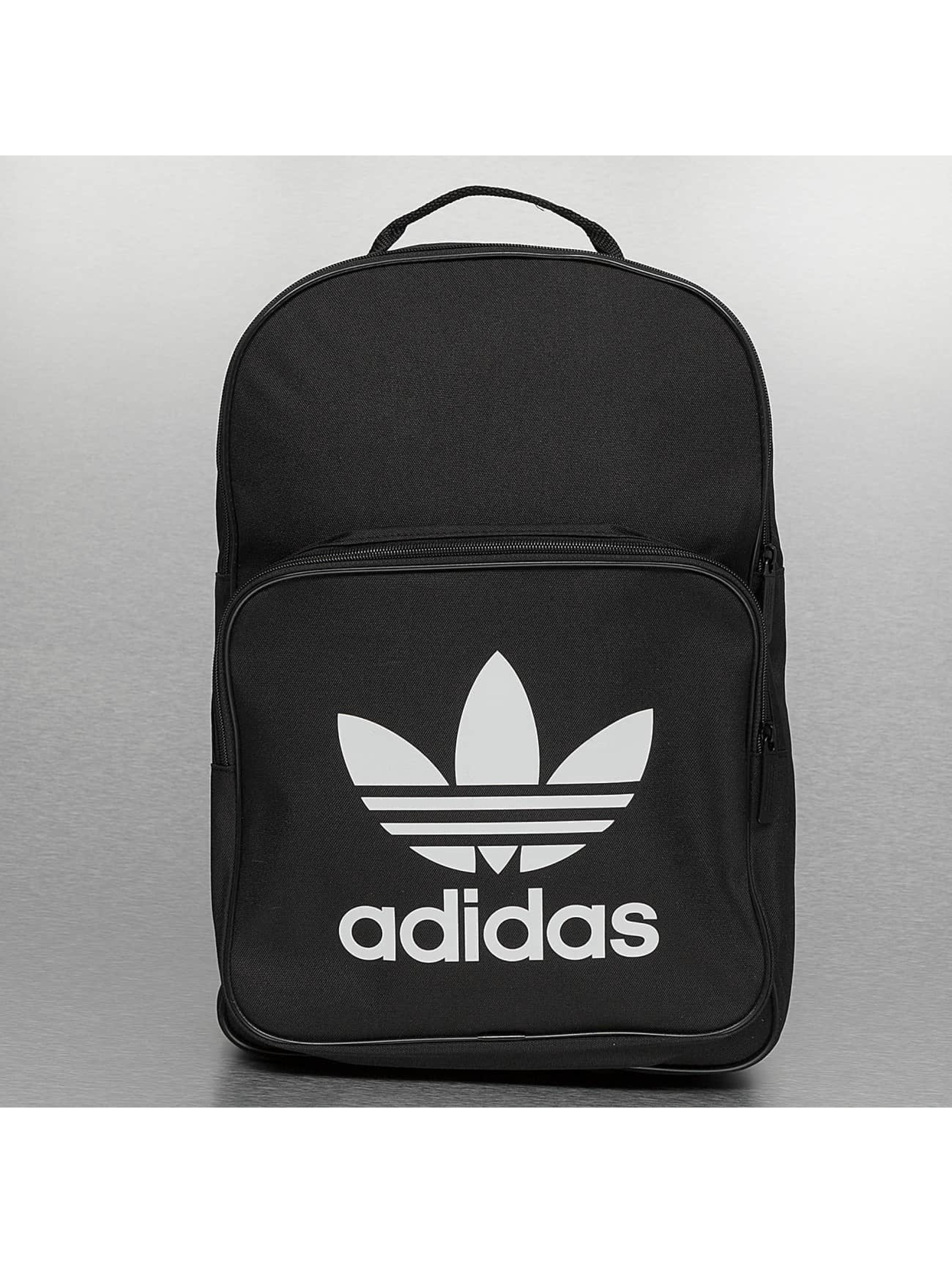 adidas herren accessoires rucksack classic trefoil ebay. Black Bedroom Furniture Sets. Home Design Ideas