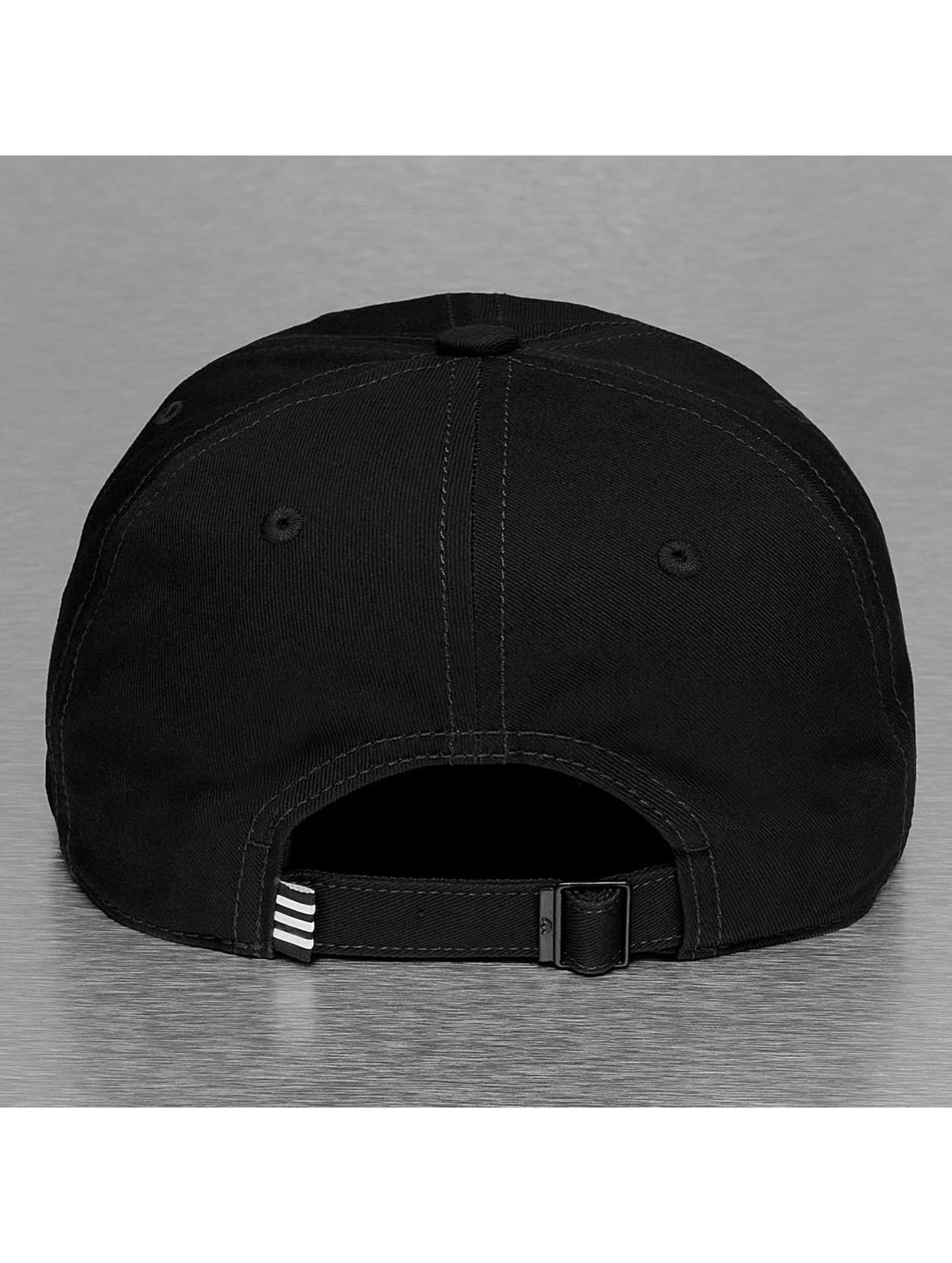 adidas herren caps flexfitted cap trefoil ebay. Black Bedroom Furniture Sets. Home Design Ideas