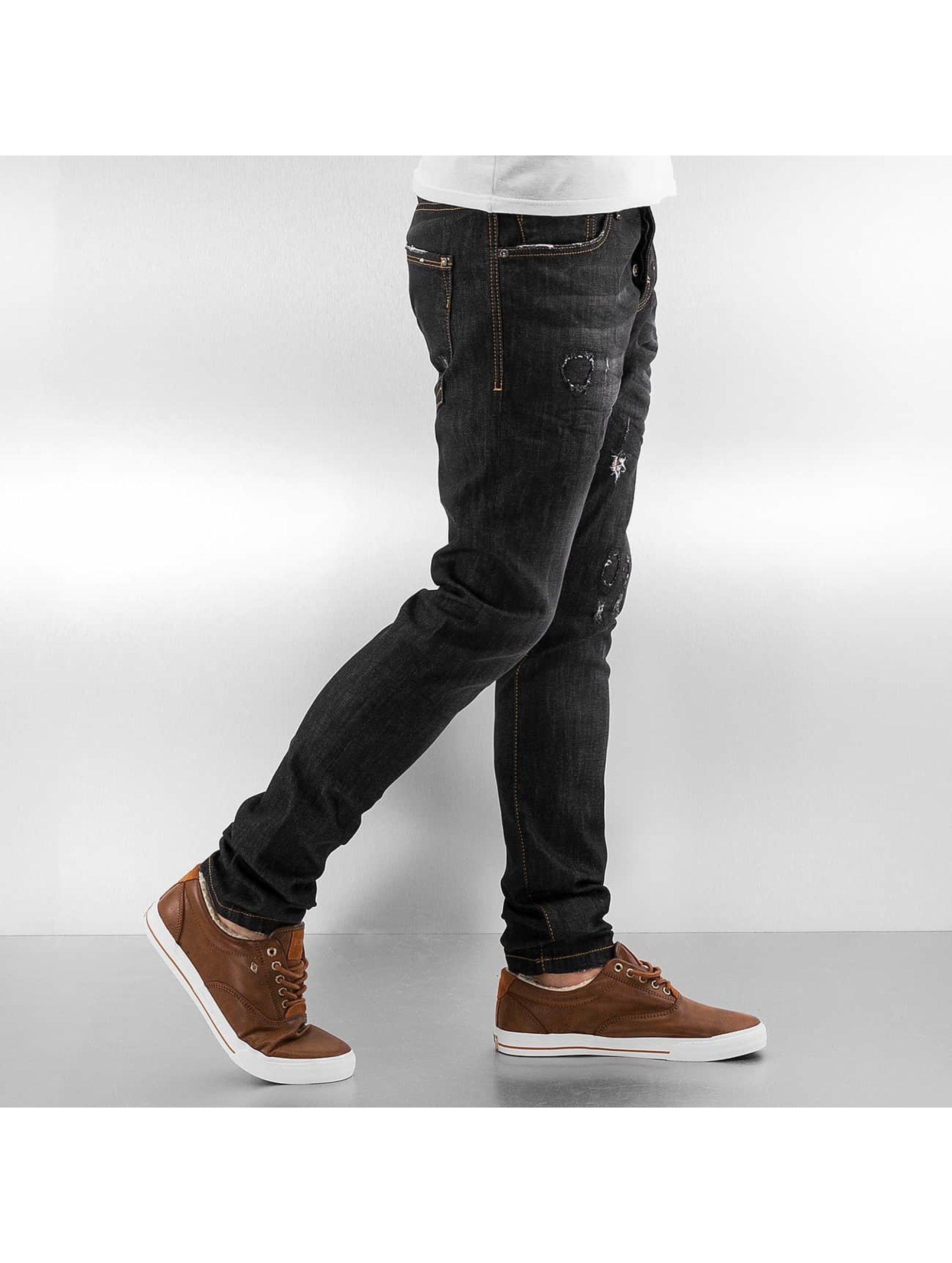 Pascucci-Uomini-Jeans-Jeans-straight-fit-Flora
