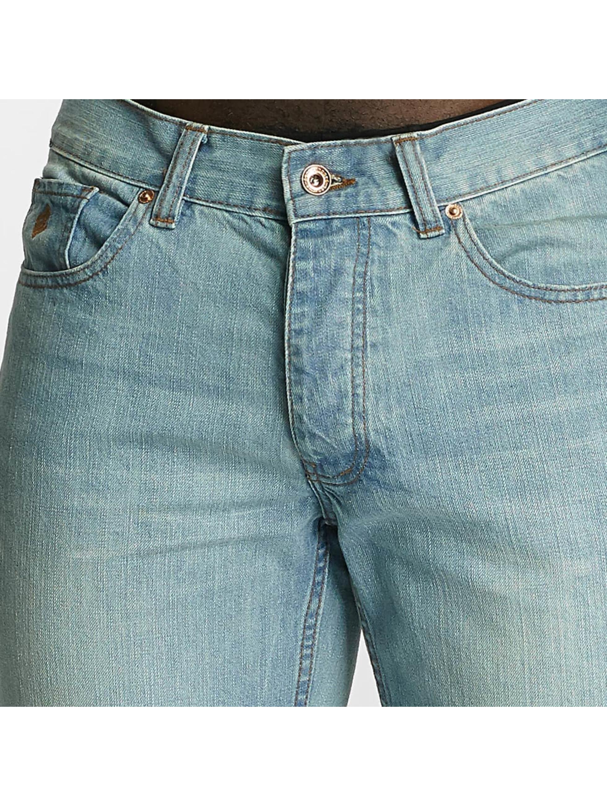 Rocawear-Uomini-Pantaloni-Shorts-Baggy
