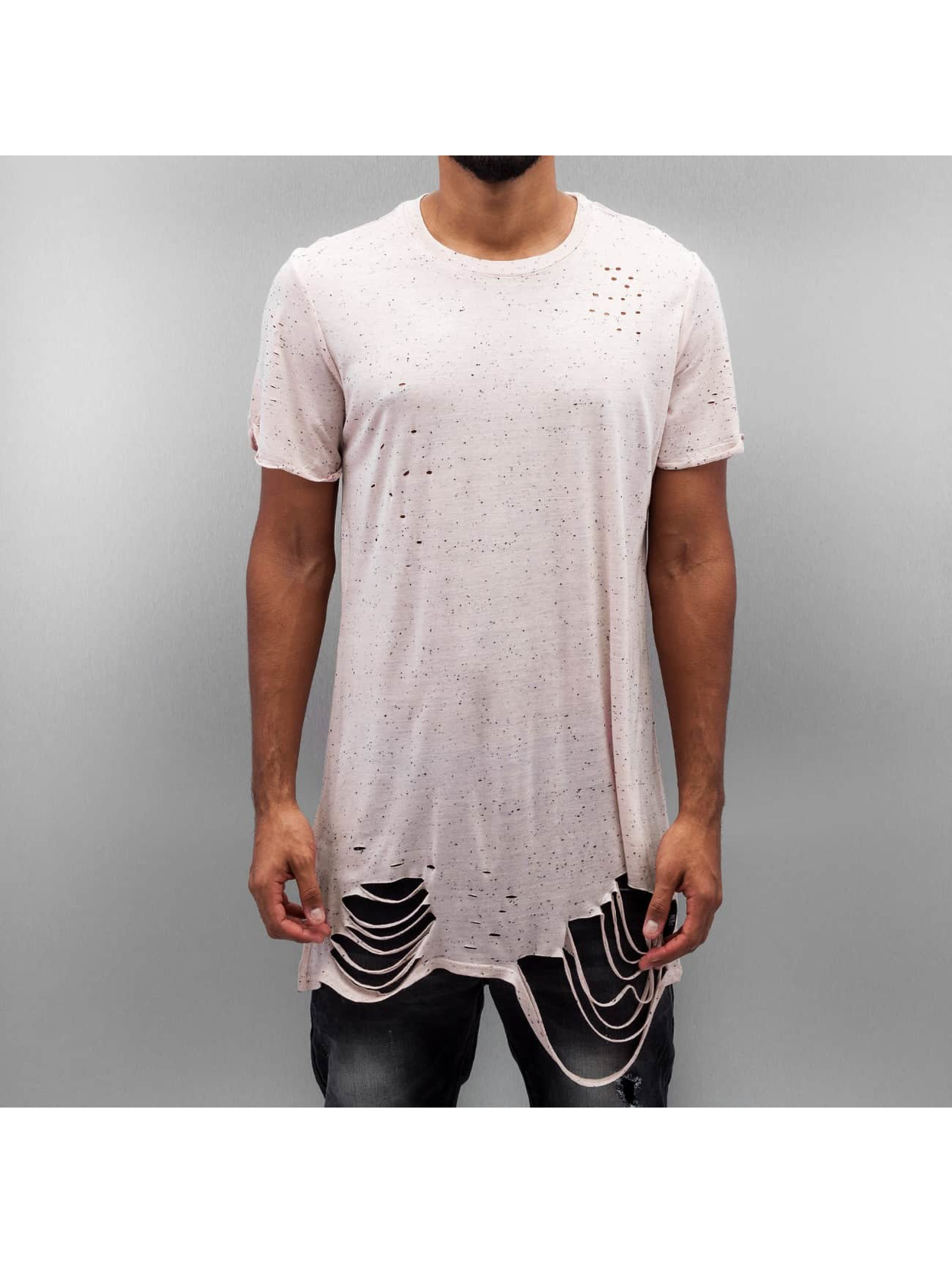 Sixth-June-Uomini-Maglieria-T-shirt-Ultra-Destroyed-Oversized